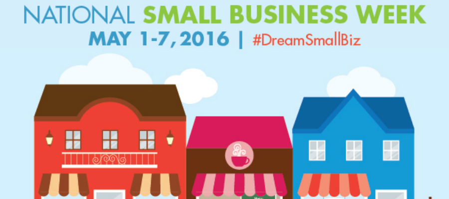 Small Business Week 2016