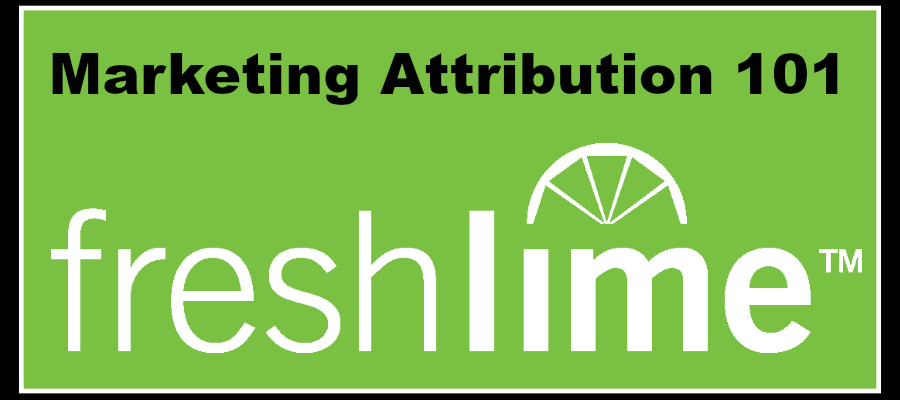Marketing Attribution 101 – Social