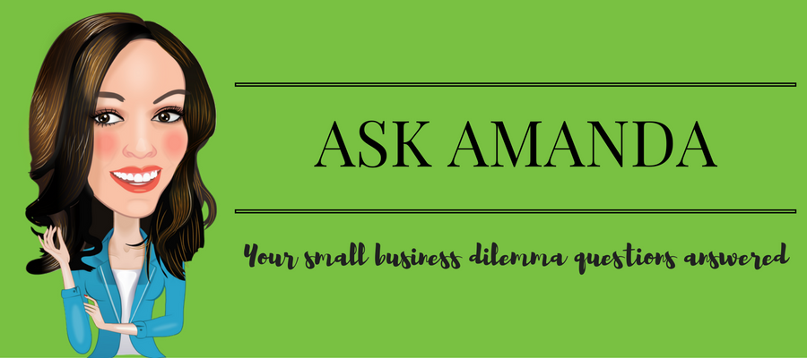 Ask Amanda: How Can I Drive New Business?