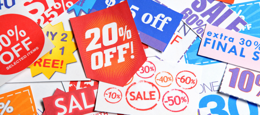 Do So Many Discounts Really Pay Off for Small Businesses?