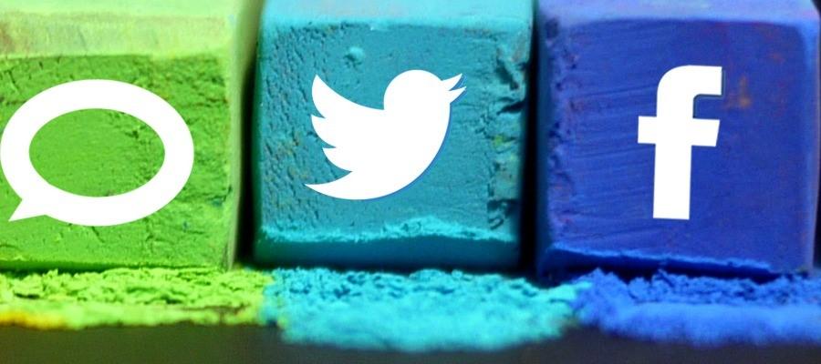 Mastering the Art of Social Media