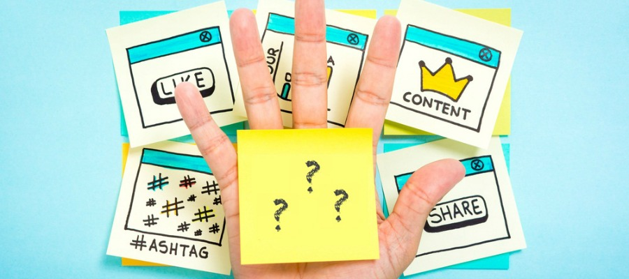 How Will You Answer These Customer Questions on Social Media?