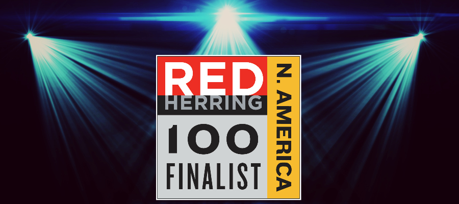 Red Herring Top 100!