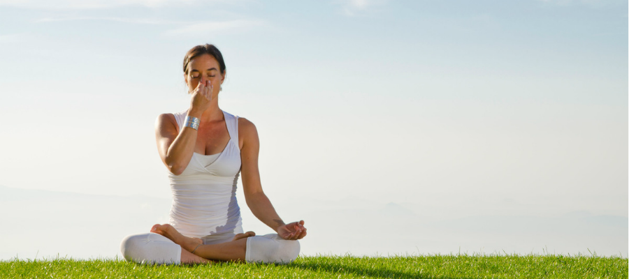 The 3×3 Breathing Method & Other Stress Relievers in the Workplace