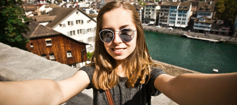 The Selfie Trick That Will Get You New Business