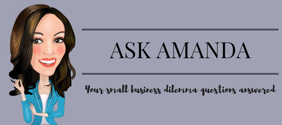 Ask Amanda: When Your Employees are Slackin'