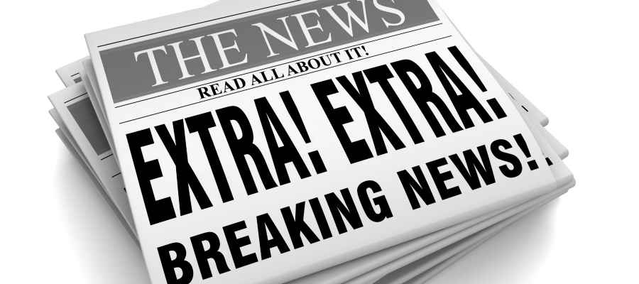 Using the News to Grow Your Business