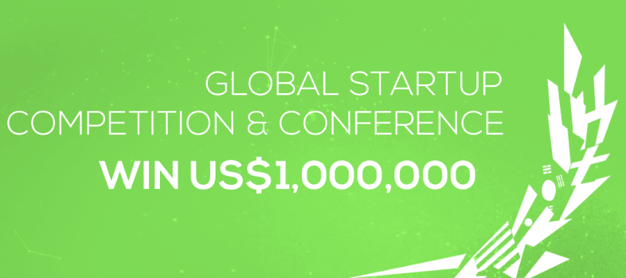 Start-up World Cup – FreshLime Competes Next Week!