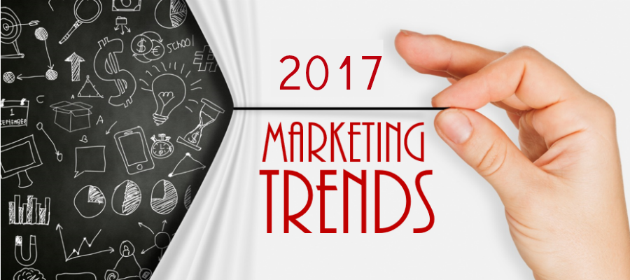 Keeping Up With the 'Marketing Trends'