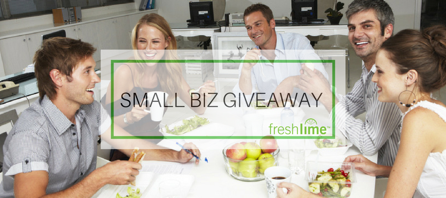 Spring Small Business Giveaway