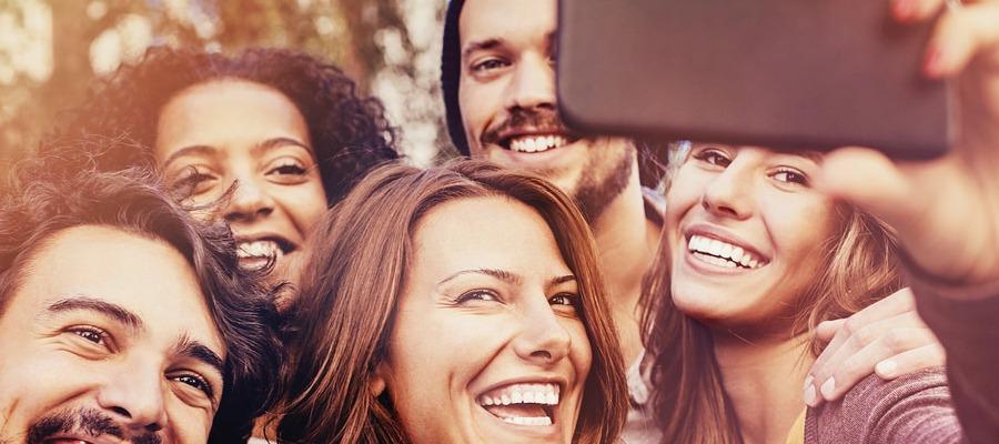Engaging Millennials on Social Media