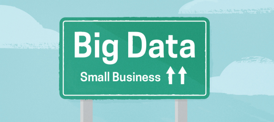 Don't Have Access to Big Data? You Can Still Compete!