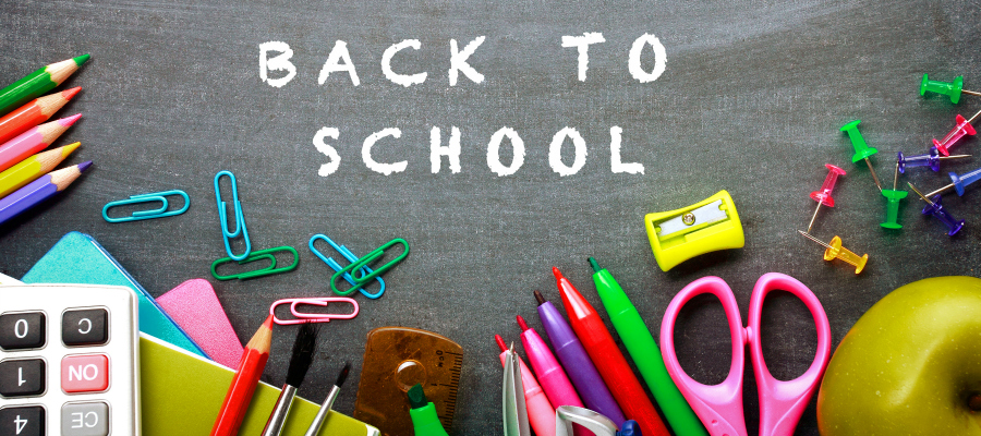 Creative Back to School Marketing Campaigns You Have to See!