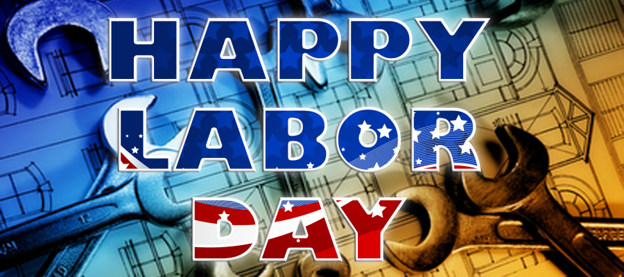 Why Do We Have Labor Day???