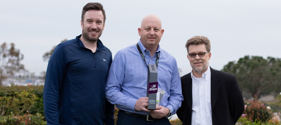 Best Small Business SAAS Product - 2019 LSA Awards | FreshLime