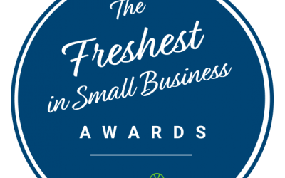 The Freshest in Small Business Awards