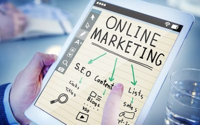 Increase Your Online Presence to Grow Your Business