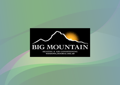 Big Mountain Heating & Air Conditioning