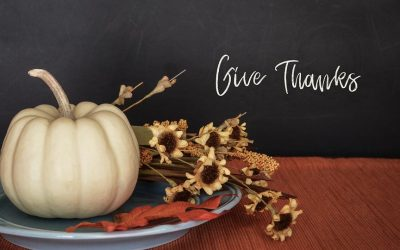 Do Your Customers Know You're Thankful for Them?
