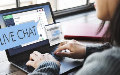 Should You Connect with Your Customers Through Web Chat?