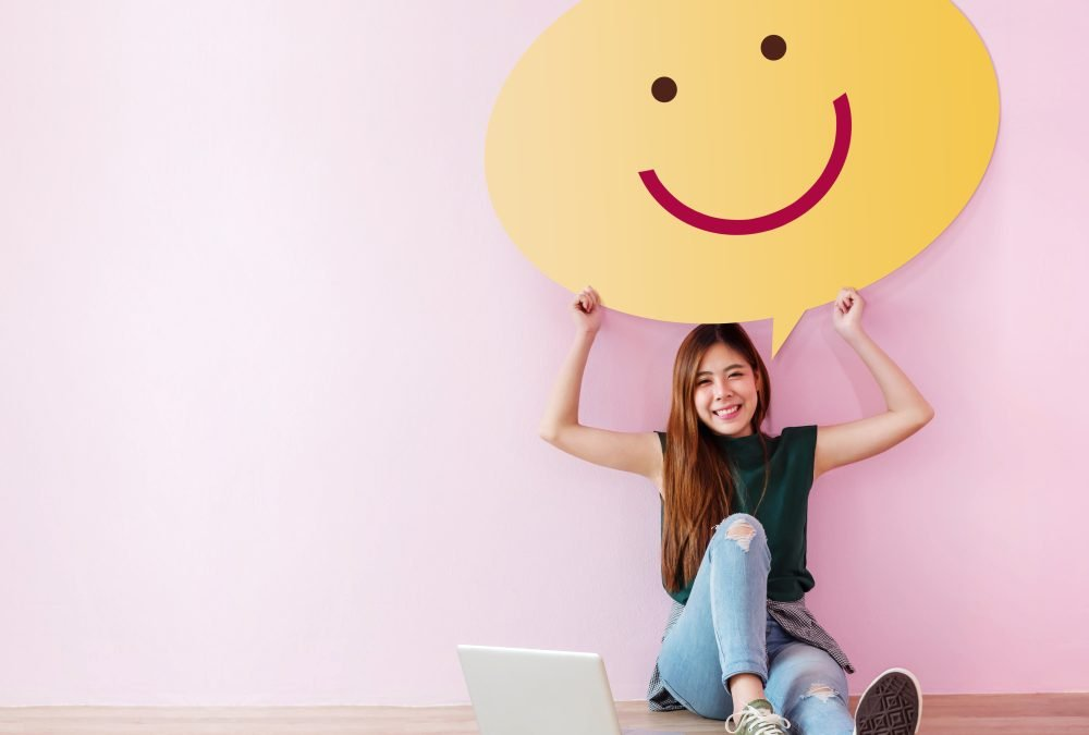 Connect with Your Customers to Keep Them Happy