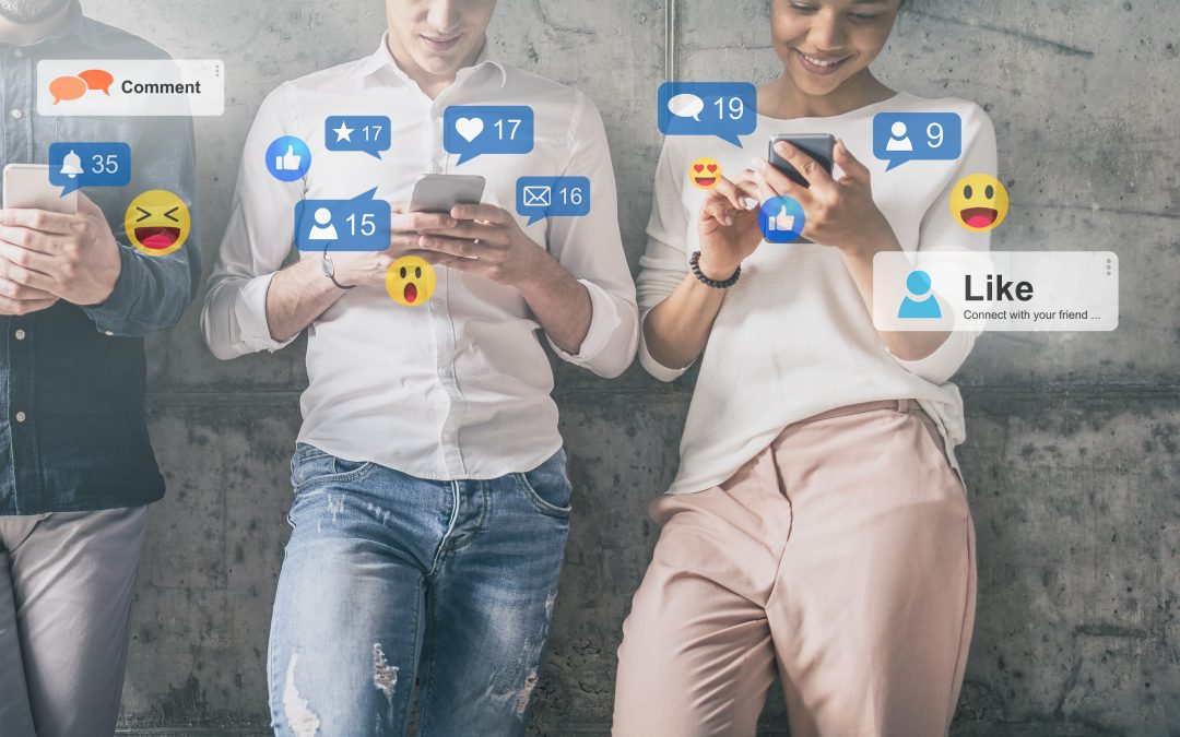 How Your Customers Want to Connect With You on Social Media After Covid-19