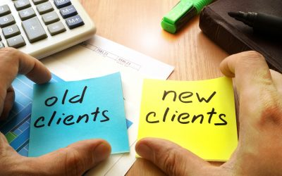 The Cost of Bringing in New Customers vs. Repeat Customers
