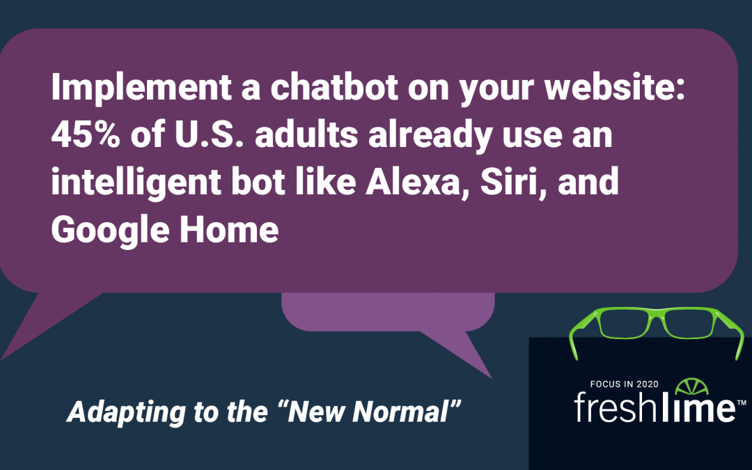 Why Your Business Website Needs a Chatbot