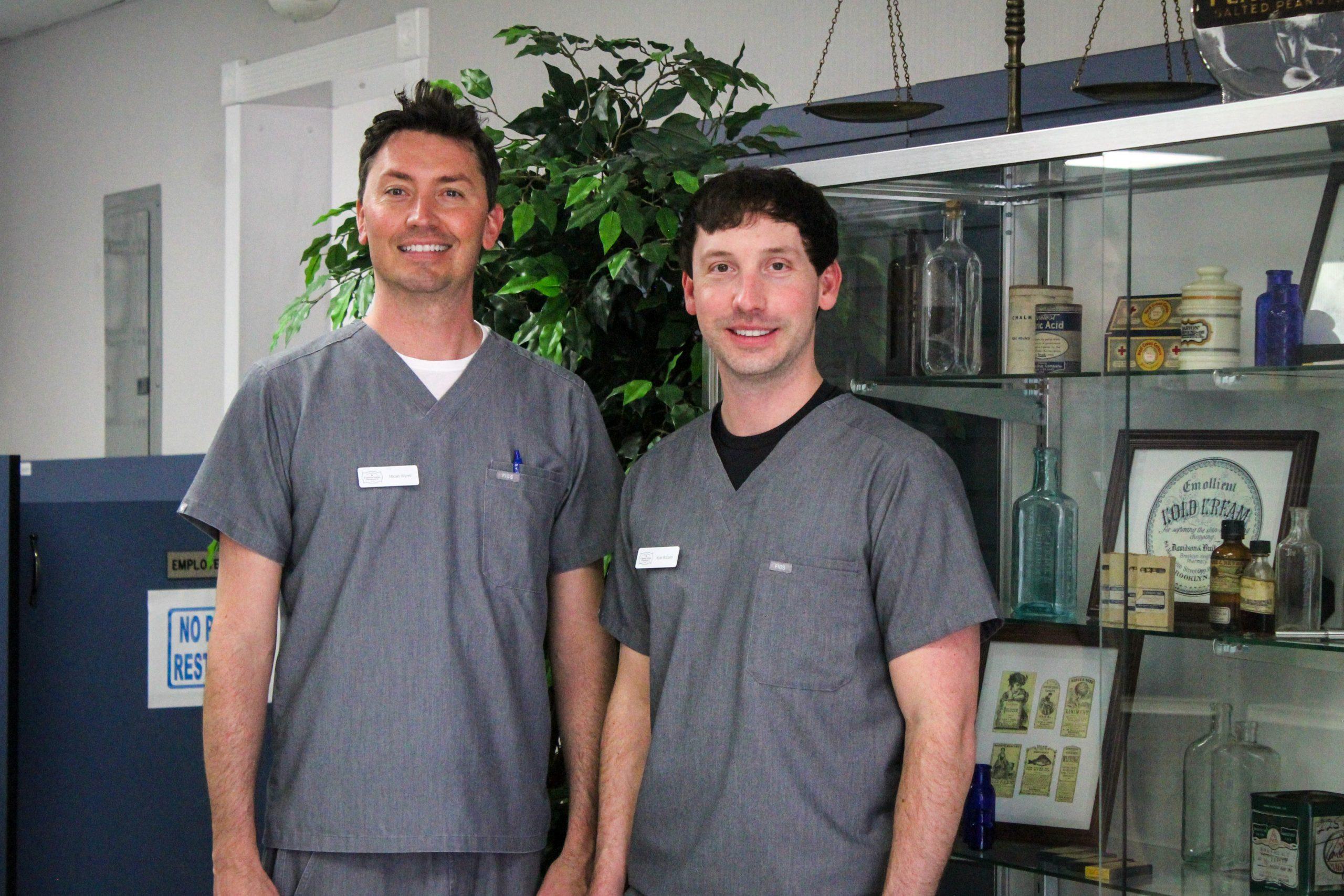 North Texas Oral & Facial Surgery