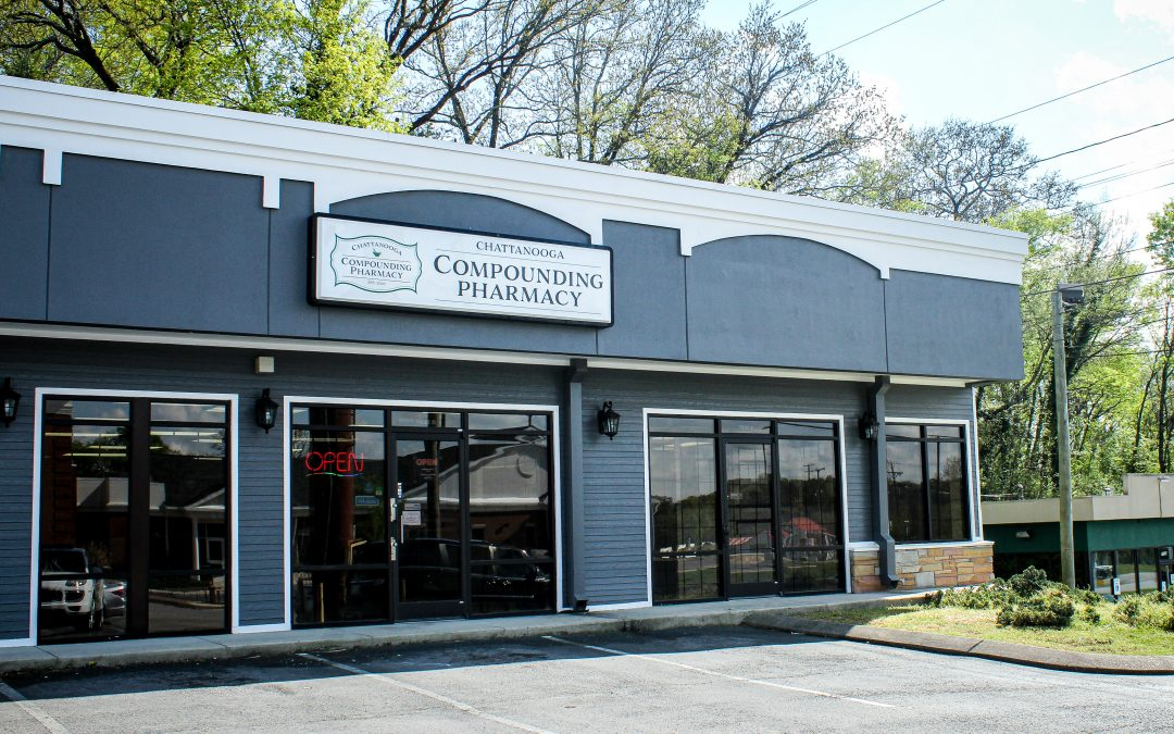 The Story Behind Chattanooga Compounding Pharmacy