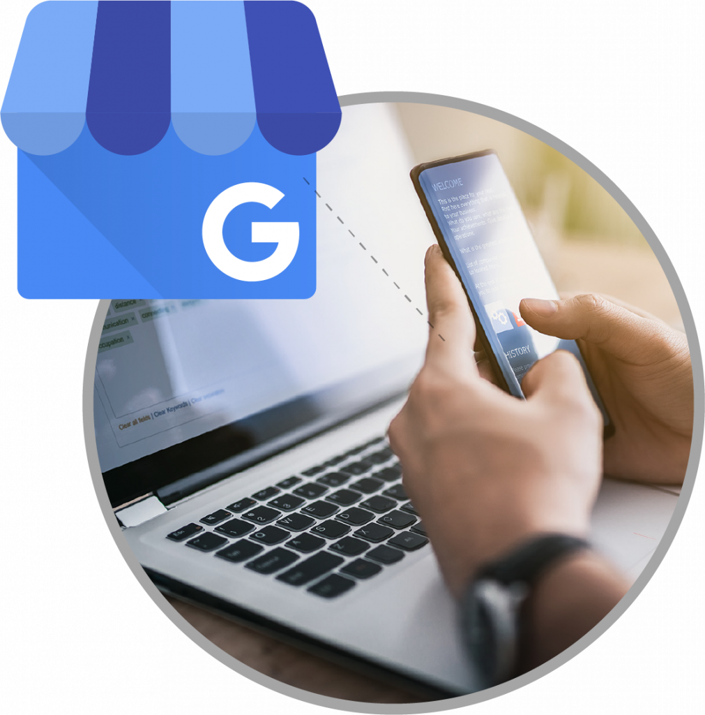Connect to Google My Business Using FreshLime