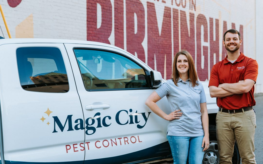 It Takes Magic to Start a Business During a Pandemic